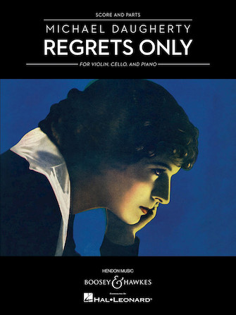 Product Cover for Regrets Only