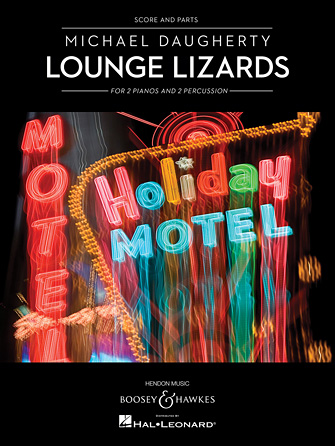 Product Cover for Lounge Lizards