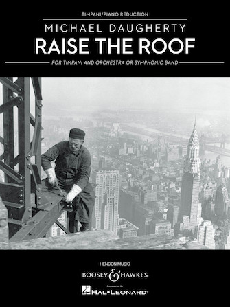 Product Cover for Raise The Roof
