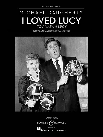 Product Cover for I Loved Lucy