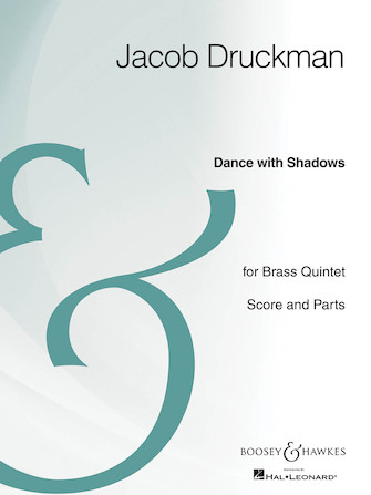 Product Cover for Dance with Shadows