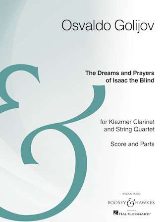 Product Cover for Dreams and Prayers of Isaac the Blind