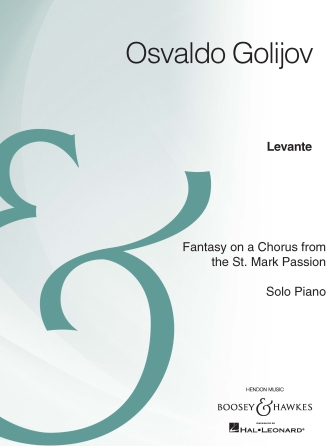 Product Cover for Levante