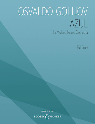 Product Cover for Azul