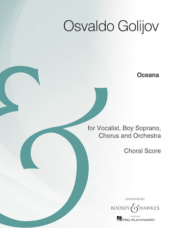 Product Cover for Oceana