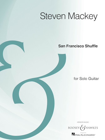 Product Cover for San Francisco Shuffle