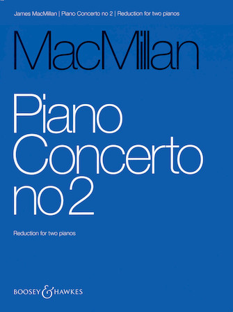 Product Cover for Piano Concerto No. 2