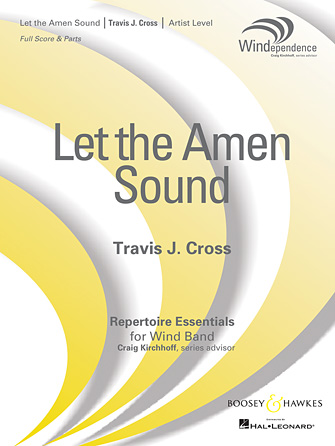 Product Cover for Let the Amen Sound