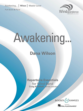 Product Cover for Awakening...