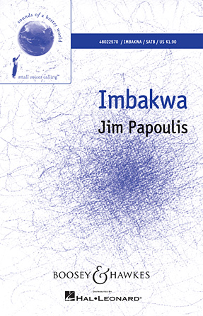 Product Cover for Imbakwa