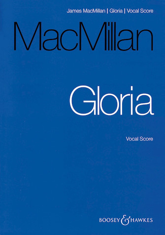 Product Cover for Gloria