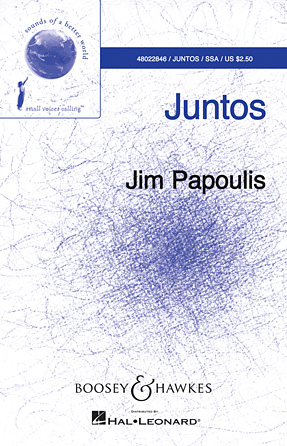 Product Cover for Juntos