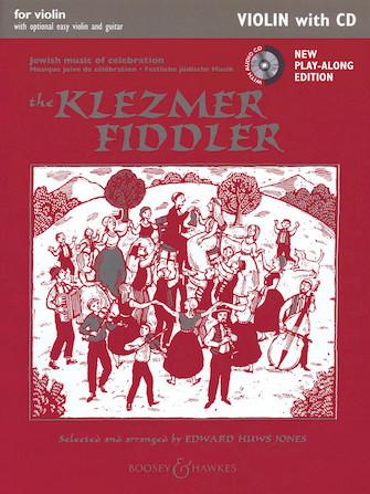 Product Cover for The Klezmer Fiddler