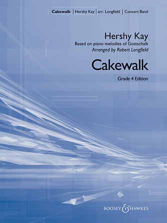 Product Cover for Cakewalk