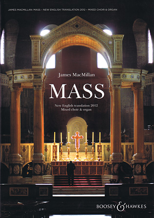 Product Cover for Mass