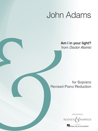 Product Cover for Am I in Your Light?
