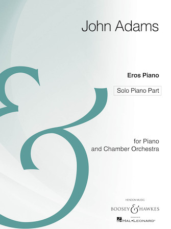 Product Cover for Eros Piano