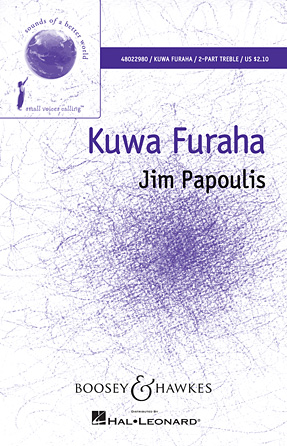 Product Cover for Kuwa Furaha