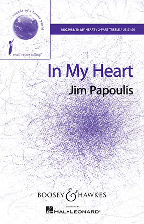 Product Cover for In My Heart
