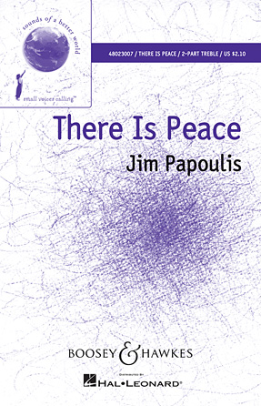 Product Cover for There Is Peace