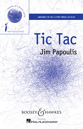 Product Cover for Tic Tac