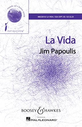 Product Cover for La Vida