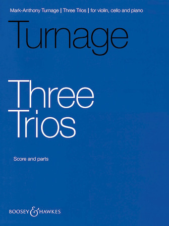 Product Cover for Three Trios