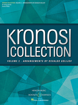 Product Cover for Kronos Collection – Volume 2