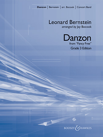 Product Cover for Danzon (from Fancy Free)