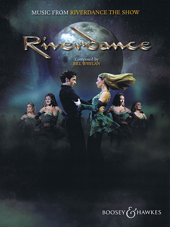 Product Cover for Music from Riverdance – The Show