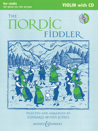 Product Cover for The Nordic Fiddler
