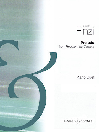 Product Cover for Prelude from Requiem da Camera