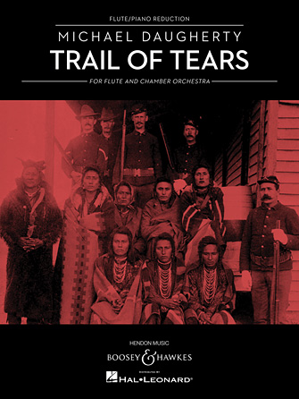 Product Cover for Trail of Tears