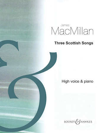 Product Cover for Three Scottish Songs