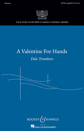 Product Cover for A Valentine for Hands