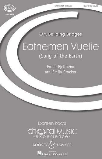 Product Cover for Eatnemen Vuelie
