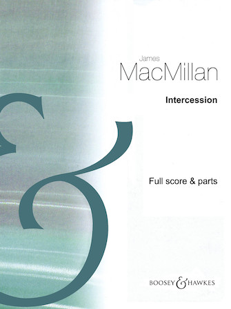 Product Cover for Intercession
