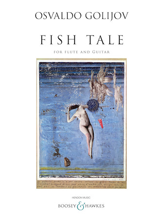 Product Cover for Fish Tale