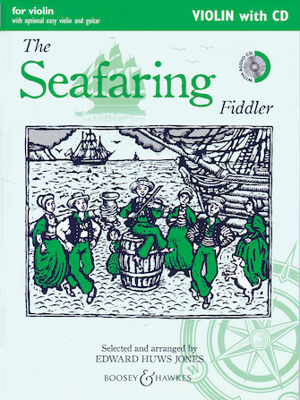 Product Cover for The Seafaring Fiddler