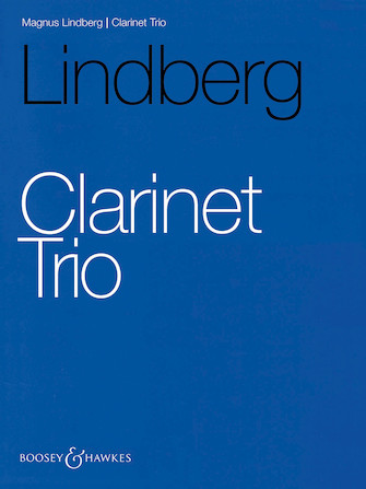 Product Cover for Clarinet Trio