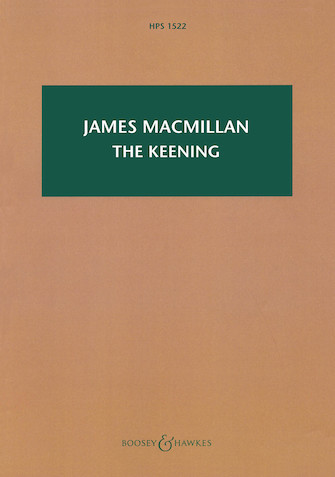 Product Cover for The Keening
