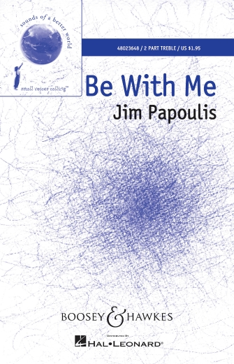 Product Cover for Be With Me