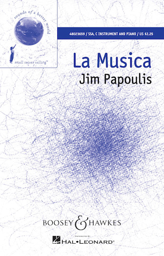 Product Cover for La Musica