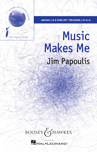 Product Cover for Music Makes Me