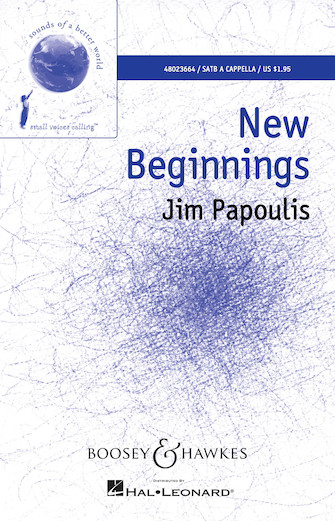 Product Cover for New Beginnings