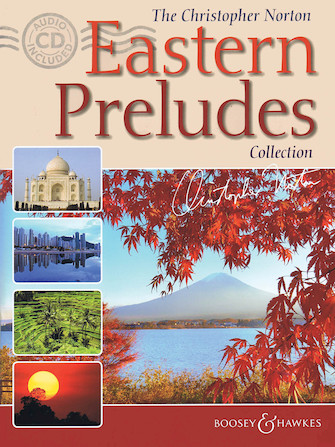 Product Cover for The Christopher Norton Eastern Preludes Collection