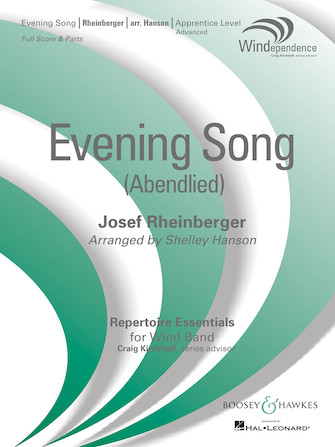 Product Cover for Evening Song (Abendlied)