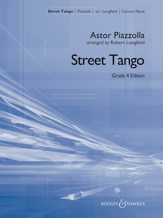 Product Cover for Street Tango