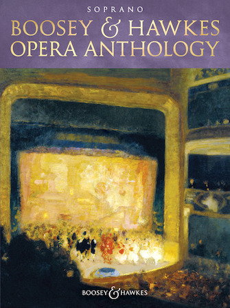 Boosey & Hawkes Opera Anthology – Soprano