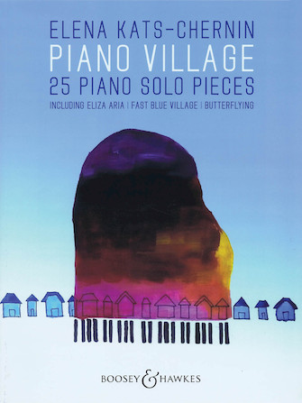 Product Cover for Piano Village